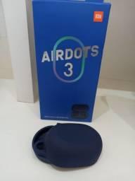 Air dots 3 com case