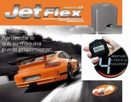 Motor PPA jetflex 4 segudos