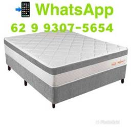 Cama cama BOX a partir de 199$