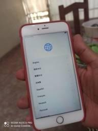 Iphone 6S Plus Rosa  16GB