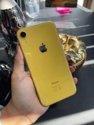 iPhone   Xr amarelo  64
