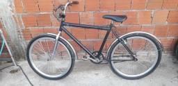 Bicicleta Bike aro aero  26,muito maneira.