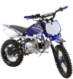 Mini moto cross Pro Tork Tr50 0km
