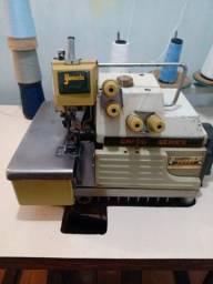 Maquina de costura interloque Yamata