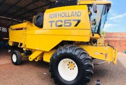New Holland TC 57 2002
