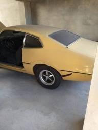 Venda Maverick 4cc ,1978