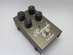 Pedal Fuhrmann Reverb  Rv-1