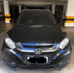 Honda HR-V ELX 1.8 Flexone 16V 5p Automático