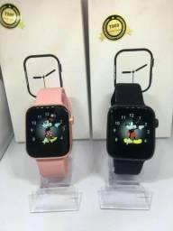 Smartwatch Relógio T900 Série 5 Modelo Atualizado.