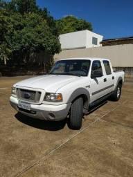 Vendo Ranger 2005 XLS 3.0 4x4 turbo diesel