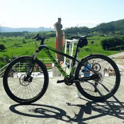 Bicicleta Scott Scale 27,5 quadro S