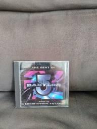 CD original The Best Of Babylon 5