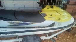 Jet ski xl700 novo