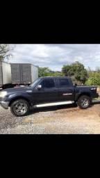 Ford ranger filé