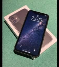 IPhone 11 128 Gb na garantia ainda com NF