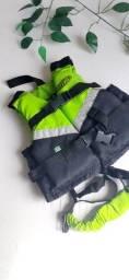 Colete salva vidas infantil - até 20kg