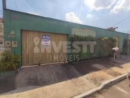 Casa para alugar com 3 dormitórios em Vila mariana, Aparecida de goiânia cod:621593