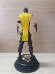 Mortal Kombat Scorpion e sub zero