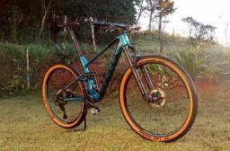 Bike SENSE Invictus evo