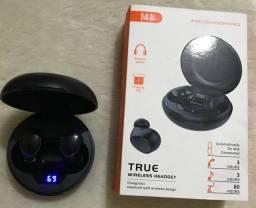 Fone Bluetooth M8 (entrega grátis)