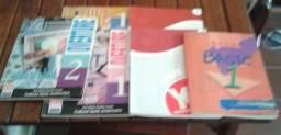 Livros de Inglês Variados (Juntos 50,00)