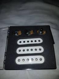 Captador Fender TexMex