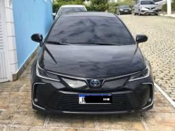 Título do anúncio: Corolla Altis Hybrid Premium
