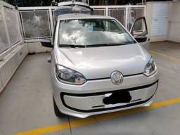 Volkswagen UP 1.0 12v 2p 2017