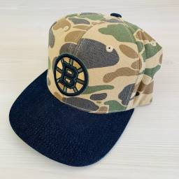 Boné Snapback Boston Bruins