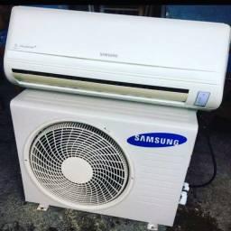 Vendo Ar-condicionado 12.000 btus