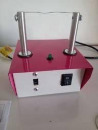 Máquina de cortar e selar, 150 reais aceito cartão