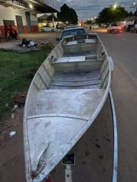 Canoa 5 metros