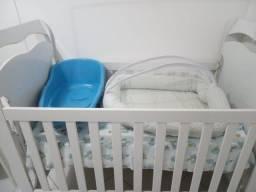Título do anúncio: Utilitário para rescem nascido