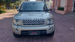 Land Rover Discovery 4 V6 Diesel ano 2012