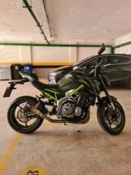 Vendo Kawasaki Z900 2019/2019