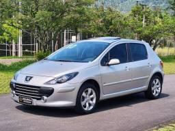 Peugeot 307 Griffe 2010