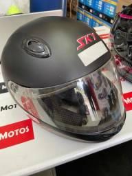 Título do anúncio: Capacete motosky nimbus TAM até 60 entrega todo Rio