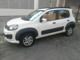 Fiat Uno Way 2019 1.0
