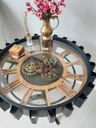 Mesa relógio