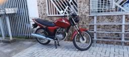 Cg Titan 150 2008