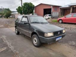 Fiat Uno CS 1.5 i.e. 1993