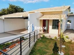 Casa no bairro Fernão Dias em Igarapé com 3 quartos sendo 1 suíte e área de churrasco