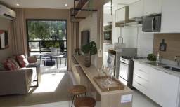 Lançamento Apartamento 3 Quartos com Suíte 2 Vagas Barra Bonita Recreio