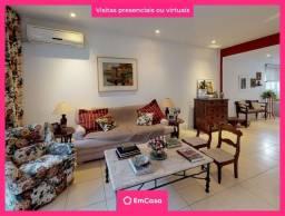 Apartamento à venda com 3 dormitórios em São conrado, Rio de janeiro cod:3722