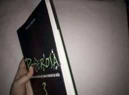Livro - Poderosa (volume 3)