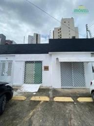 Casa com 6 dormitórios para alugar, 300 m² por R$ 4.000,00/mês - Dionisio Torres - Fortale