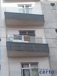 Apartamento à venda com 3 dormitórios em Eldorado, Contagem cod:13253