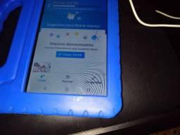 Tablet Multilaser  troco por bicicleta aro 16