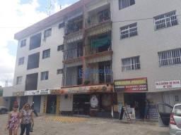 Apartamento com 3 dormitórios à venda, 100 m² por R$ 190.000,00 - Parangaba - Fortaleza/CE