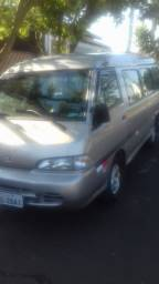 Vende se Van Hyundai h100